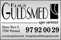Klaus Guldsmed