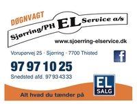 Sjørring/PH EL-Service A/S