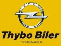 Thybo Biler