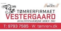 Tømrerfirmaet Vestergaard